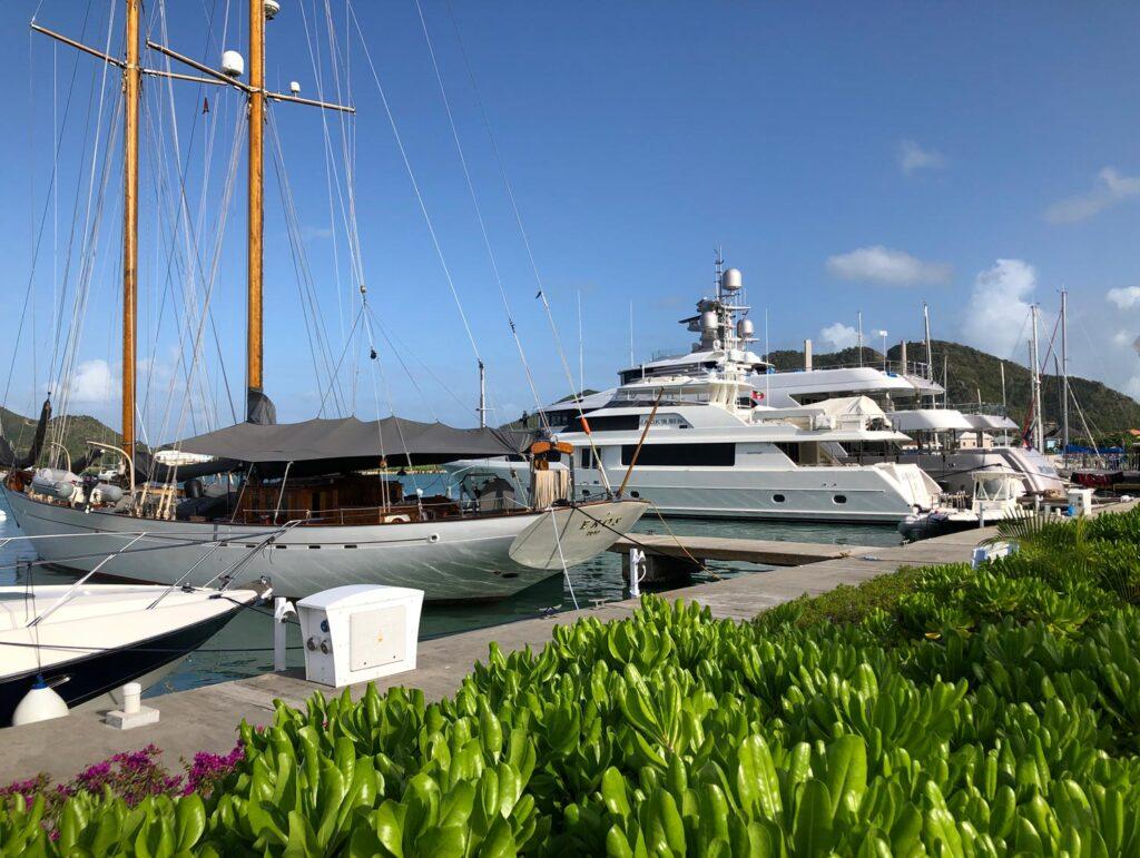 harbour dock side beauty