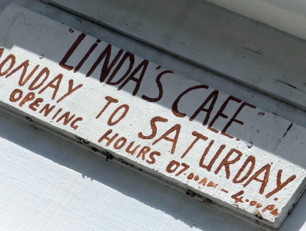 Linda's Café